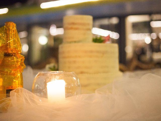 Il matrimonio di Davide e Laura a La Spezia, La Spezia 98