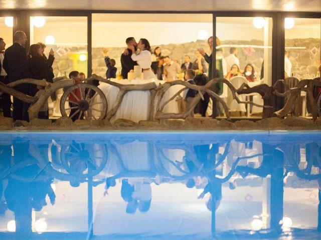 Il matrimonio di Davide e Laura a La Spezia, La Spezia 100
