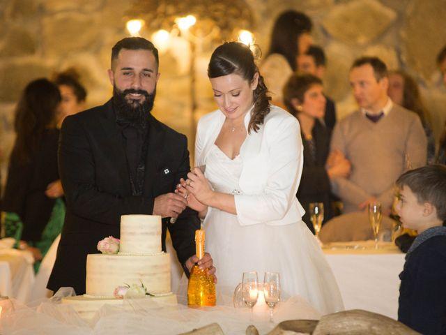 Il matrimonio di Davide e Laura a La Spezia, La Spezia 103