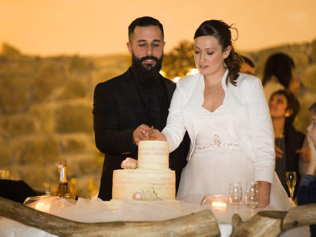 Il matrimonio di Davide e Laura a La Spezia, La Spezia 104