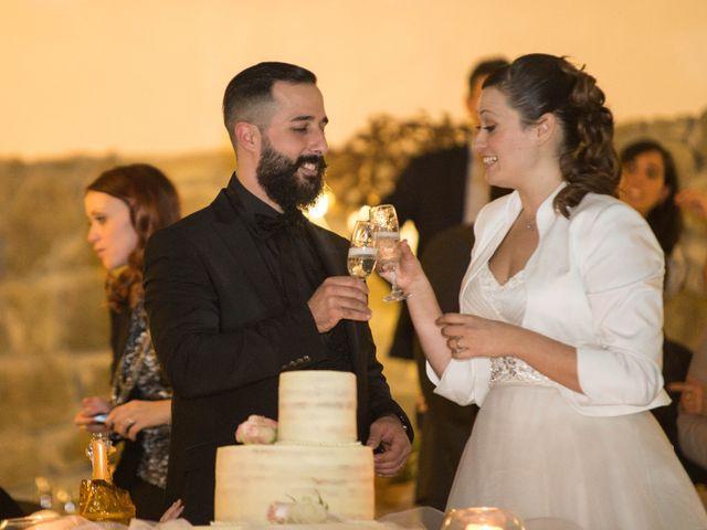 Il matrimonio di Davide e Laura a La Spezia, La Spezia 105