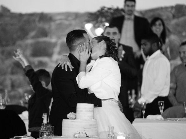 Il matrimonio di Davide e Laura a La Spezia, La Spezia 106