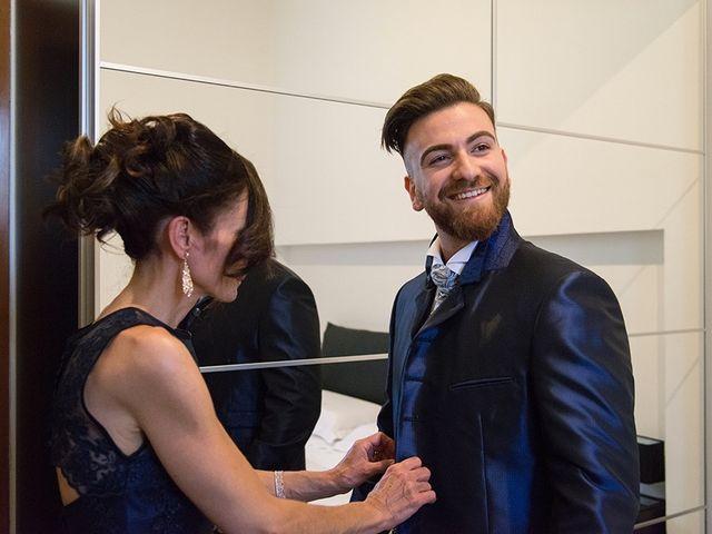 Il matrimonio di Cristian e Elena a Piacenza, Piacenza 10