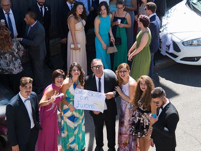 Il matrimonio di Cristian e Elena a Piacenza, Piacenza 11