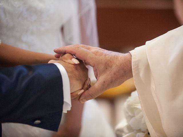 Il matrimonio di Cristian e Elena a Piacenza, Piacenza 13