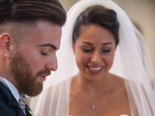 Il matrimonio di Cristian e Elena a Piacenza, Piacenza 14