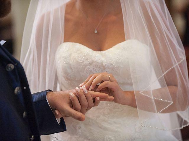 Il matrimonio di Cristian e Elena a Piacenza, Piacenza 15