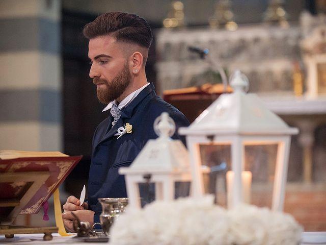 Il matrimonio di Cristian e Elena a Piacenza, Piacenza 16
