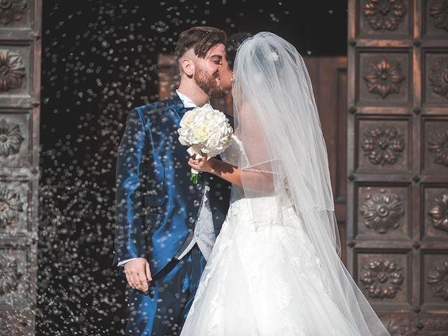 Il matrimonio di Cristian e Elena a Piacenza, Piacenza 17