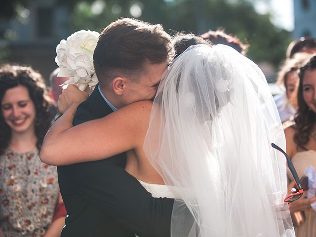 Il matrimonio di Cristian e Elena a Piacenza, Piacenza 19