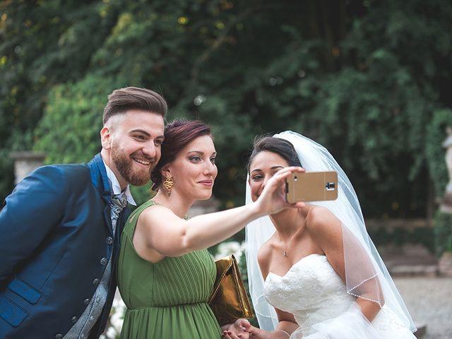 Il matrimonio di Cristian e Elena a Piacenza, Piacenza 21