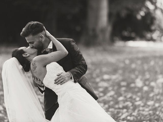 Il matrimonio di Cristian e Elena a Piacenza, Piacenza 2