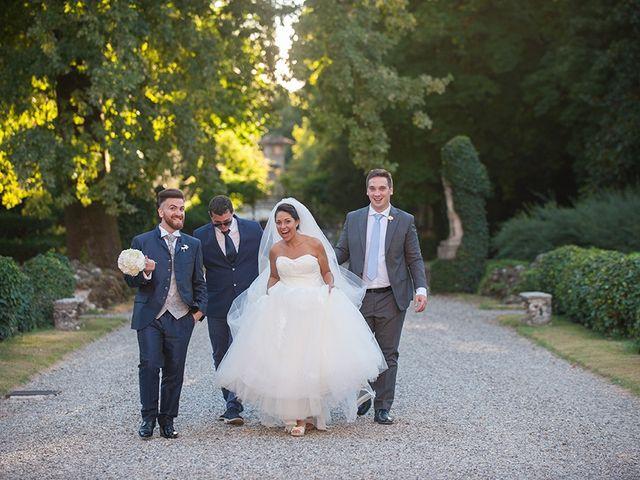 Il matrimonio di Cristian e Elena a Piacenza, Piacenza 24