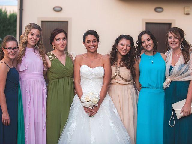 Il matrimonio di Cristian e Elena a Piacenza, Piacenza 25