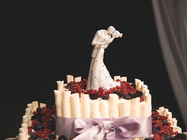 Il matrimonio di Cristian e Elena a Piacenza, Piacenza 30