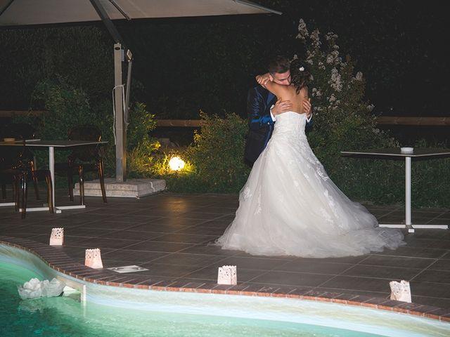 Il matrimonio di Cristian e Elena a Piacenza, Piacenza 31