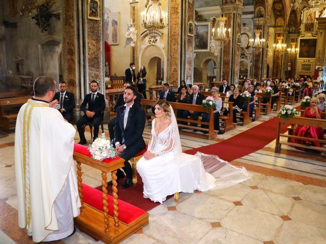 Il matrimonio di Flavia e Carlo a Partinico, Palermo 13