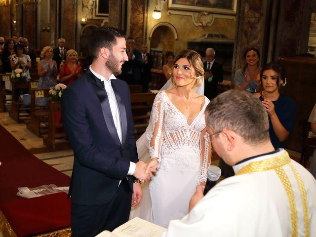 Il matrimonio di Flavia e Carlo a Partinico, Palermo 14
