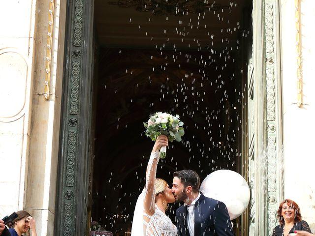 Il matrimonio di Flavia e Carlo a Partinico, Palermo 15