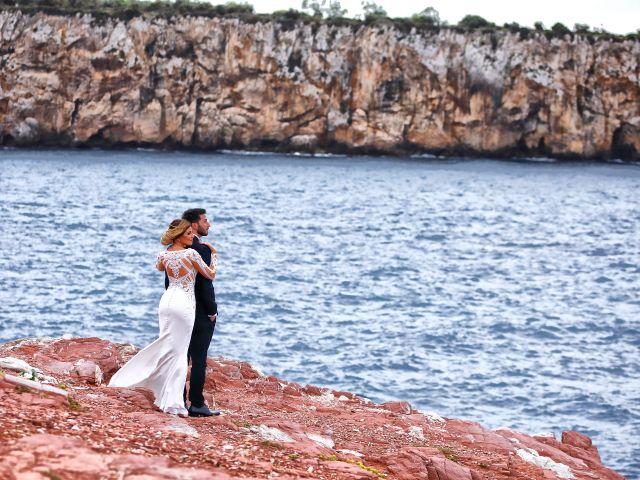 Il matrimonio di Flavia e Carlo a Partinico, Palermo 16