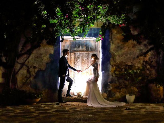 Il matrimonio di Flavia e Carlo a Partinico, Palermo 19