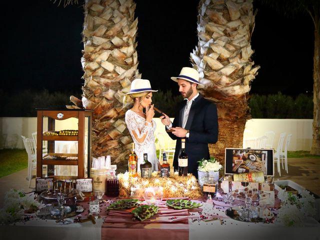 Il matrimonio di Flavia e Carlo a Partinico, Palermo 20