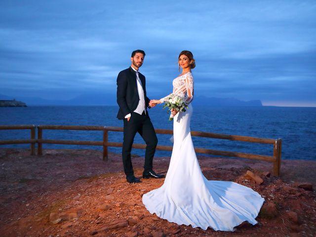 Il matrimonio di Flavia e Carlo a Partinico, Palermo 22