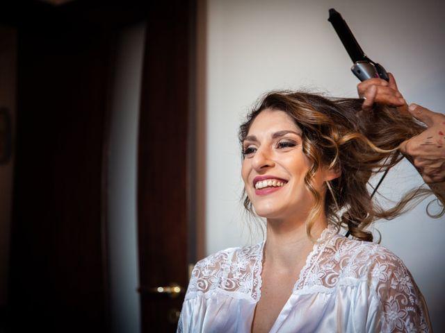 Il matrimonio di Andrea e Tina a Rio Saliceto, Reggio Emilia 5