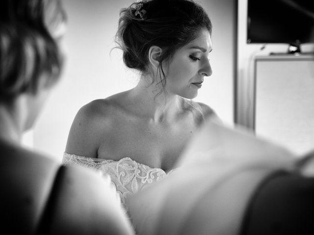 Il matrimonio di Andrea e Tina a Rio Saliceto, Reggio Emilia 15