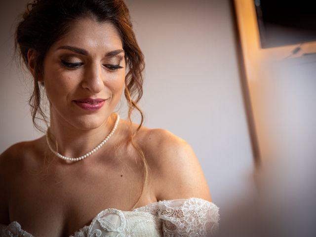 Il matrimonio di Andrea e Tina a Rio Saliceto, Reggio Emilia 17