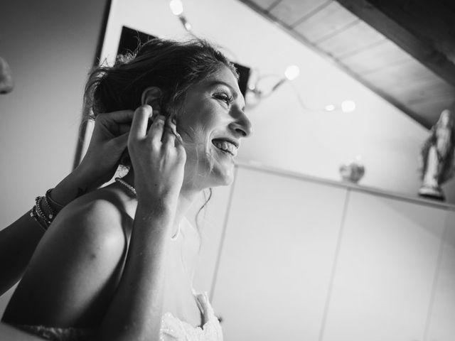 Il matrimonio di Andrea e Tina a Rio Saliceto, Reggio Emilia 21