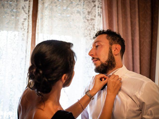 Il matrimonio di Andrea e Tina a Rio Saliceto, Reggio Emilia 41