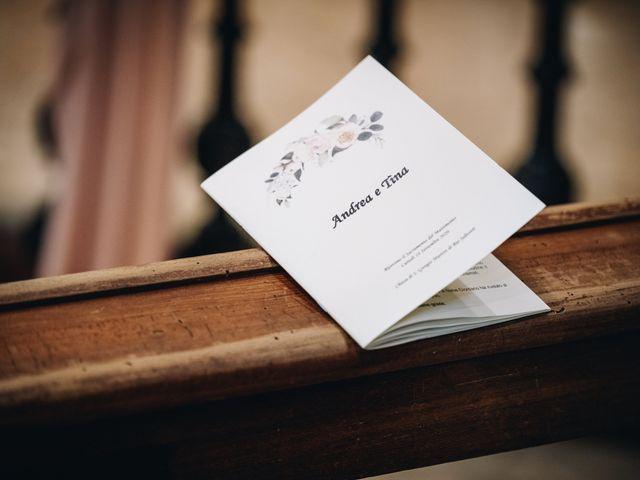 Il matrimonio di Andrea e Tina a Rio Saliceto, Reggio Emilia 64