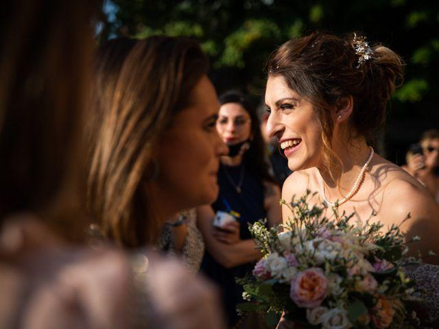 Il matrimonio di Andrea e Tina a Rio Saliceto, Reggio Emilia 76