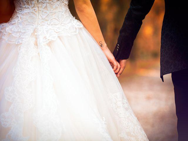 Il matrimonio di Andrea e Tina a Rio Saliceto, Reggio Emilia 84