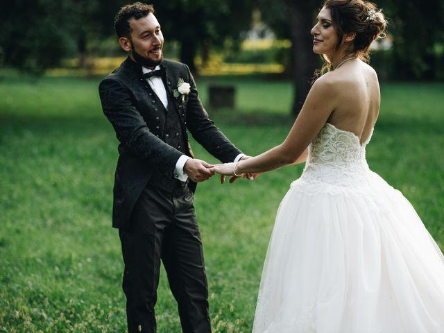 Il matrimonio di Andrea e Tina a Rio Saliceto, Reggio Emilia 98