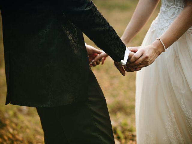 Il matrimonio di Andrea e Tina a Rio Saliceto, Reggio Emilia 2
