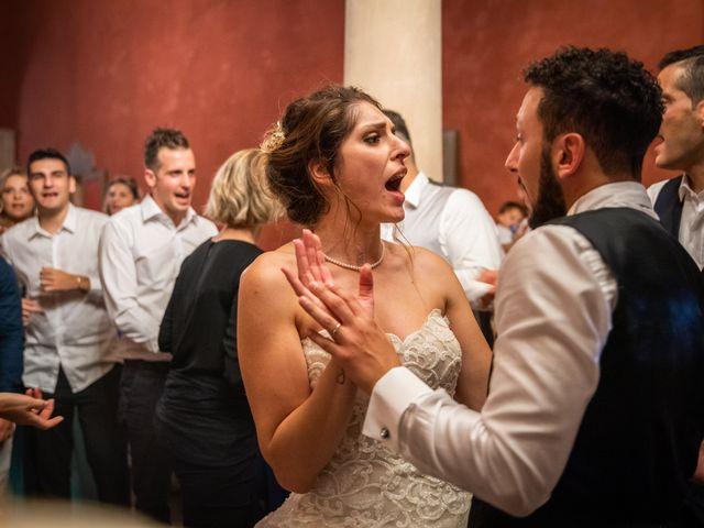 Il matrimonio di Andrea e Tina a Rio Saliceto, Reggio Emilia 117