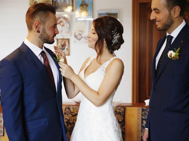 Il matrimonio di Anna e Pietro a Pietramelara, Caserta 20