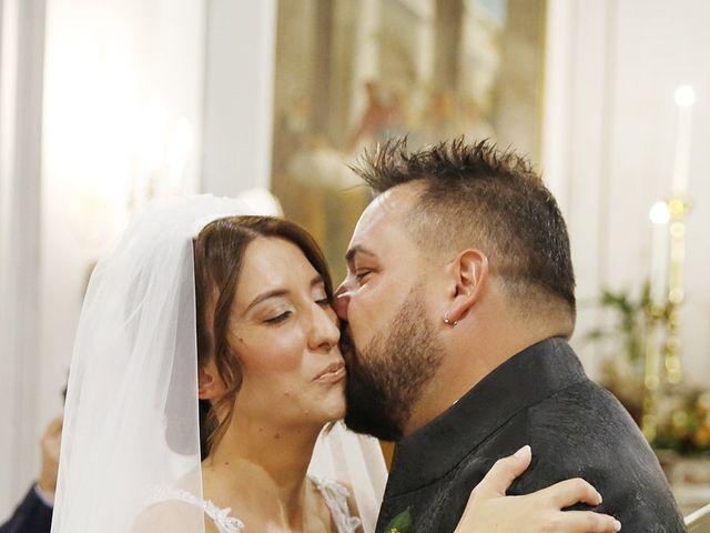 Il matrimonio di Anna e Pietro a Pietramelara, Caserta 21