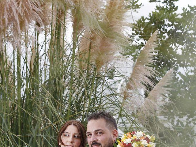 Il matrimonio di Anna e Pietro a Pietramelara, Caserta 24