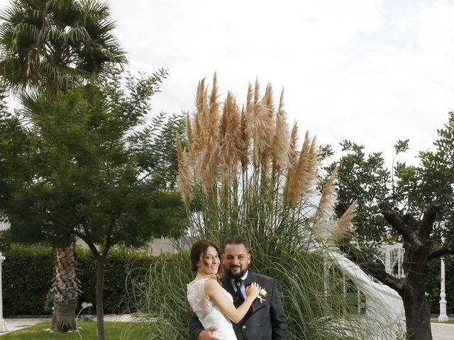Il matrimonio di Anna e Pietro a Pietramelara, Caserta 25