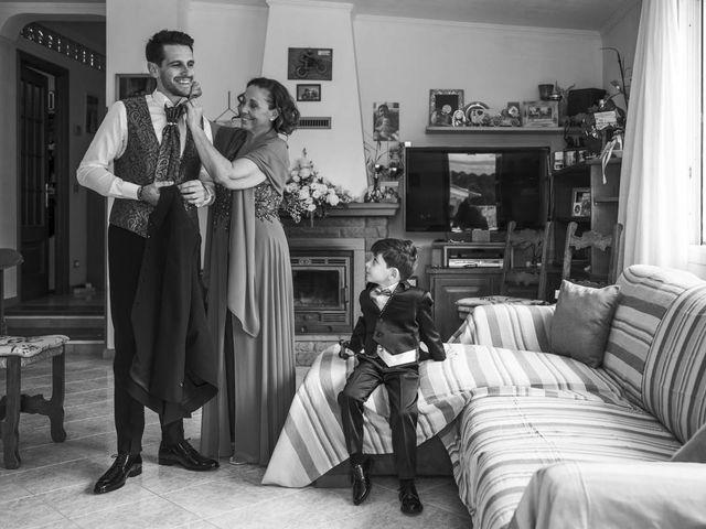 Il matrimonio di Mirco e Verdiana a Sanremo, Imperia 13