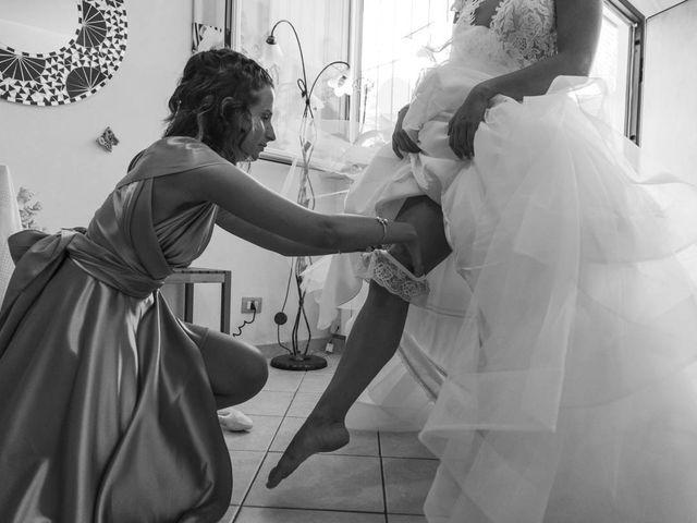 Il matrimonio di Mirco e Verdiana a Sanremo, Imperia 20