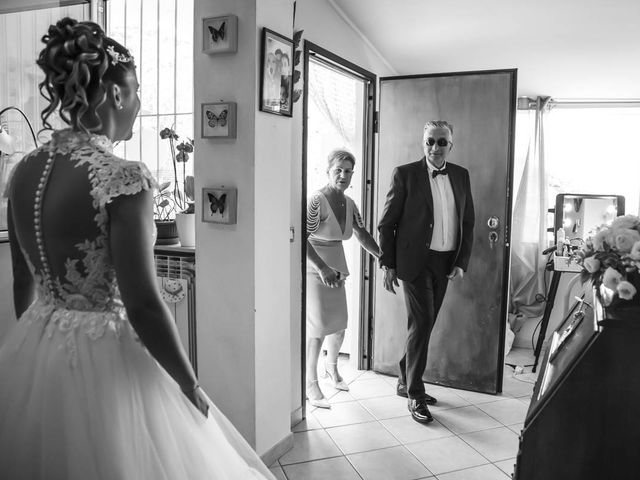 Il matrimonio di Mirco e Verdiana a Sanremo, Imperia 21