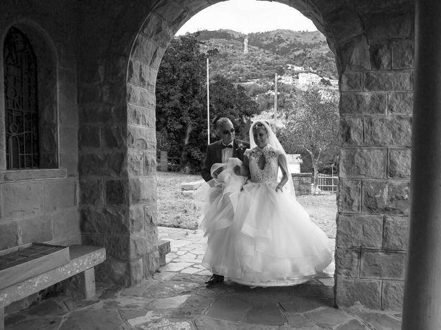 Il matrimonio di Mirco e Verdiana a Sanremo, Imperia 25