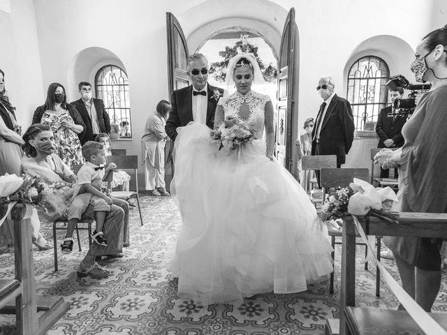 Il matrimonio di Mirco e Verdiana a Sanremo, Imperia 27
