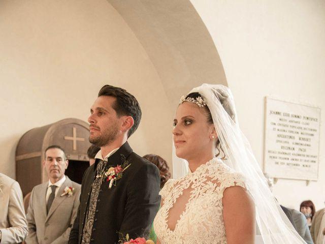 Il matrimonio di Mirco e Verdiana a Sanremo, Imperia 28