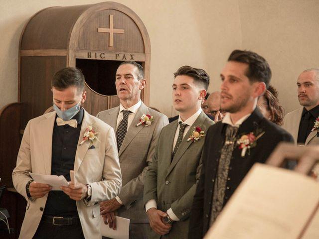 Il matrimonio di Mirco e Verdiana a Sanremo, Imperia 29