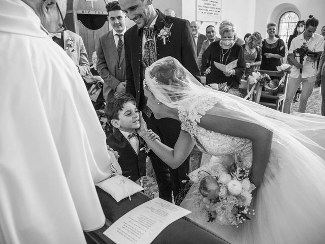 Il matrimonio di Mirco e Verdiana a Sanremo, Imperia 30